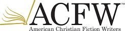 new ACFW logo white