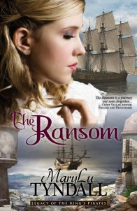 The Ransom $2.99  on Kindle  http://tinyurl.com/mrdyhz8