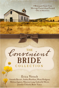 Convenient Bride Collection