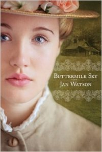 buttermilk sky